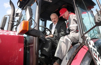 MTW-HOLDING will supply 600 tractors to Moldova